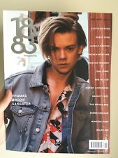 1883 magazine Thomas Sangster cover limited edition