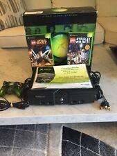 Microsoft Xbox Original W/manual And Original Box, Includes 2 Games Tested Ok.