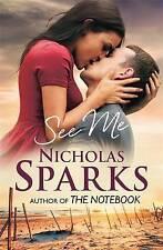 See Me by Nicholas Sparks (Paperback, 2015)