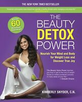 Book - Health & Fitness - The Beauty Detox Power: Weight Loss - Kimberly Snyder
