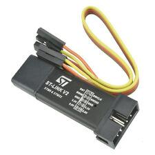 ST-Link V2 Mini Metal Shell STM8 STM32 Emulator Downloader Programming Unit