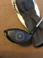 callaway epic flash driver 9 stiff