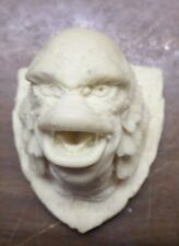 Creature From The Black Lagoon deformed resin model