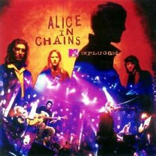 """Alice in Chains MTV Unplugged 12"""" Vinyl"""