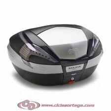 Givi Baul maleta Monokey V56nt Maxia-4 por Honda CTX 700 DCT 2016 16