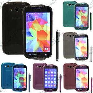 Housse Coque Etui Portefeuille Livre Samsung Galaxy Grand Plus/ Neo/ Lite I9060