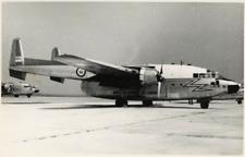 Avion  Avion  Tirage argentique  8x13  Circa 1968