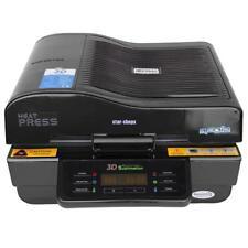 220V Termopressa Pressa a Caldo Sublimazioni 3D Sottovuoto Telefoni Tazze 2800W