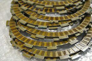 Ducati Panigale 1199 Clutch- 2013-14-15 Series Clutch Discs 19020232A