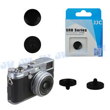 JJC Shutter Release Button for Leica M9 M8 M7 Nikon DF M2 F3 Canon NEW F-1 AE-1