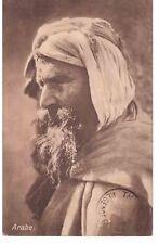 CPA - 1911 - ARABE - Tunisie