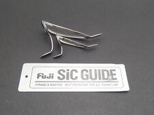 1pc Fuji PLCSG LC SIC Low Rider Guide Fishing Rod Building Choose Size