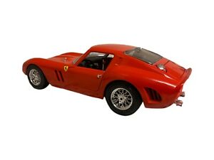 1:18 Maisto La Ferrari italien Super Performance voiture 1//18 rouge