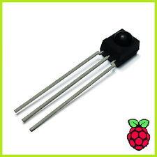 IR Infrarot Empfänger Remote Receiver TSOP4838 LIRC Arduino Raspberry Pi
