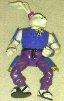 1989 Usagi Yojimbo Toy Action Figure Teenage Mutant Ninja Turtles Playmates Toys