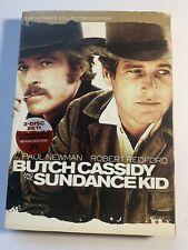 Butch Cassidy and the Sundance Kid (Dvd, 2005)