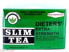 Nutri-Leaf Dieter's Slim Tea Extra Strength 3g X 15 Bags