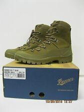"Danner ICH 7"" 13.5R Olive  Combat Hiker  MultiCam Scorpion  *NEW IN BOX*"