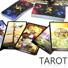 Tarot Deck Cards 2018 New Read The Mythic Fate Divination For Fortune Card Games