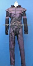 The Smallville Green Arrow (Purple Ver) Cosplay Size L
