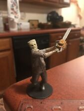 Resident Evil 4 Chainsaw Guy Trading Figure Rare Toy U.S. Seller FREE SHIPPING
