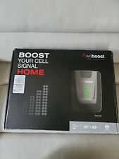WeBoost Home Room Cell Phone Signal Booster Kit - New Open Box