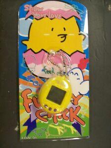 New Gigapet Nanopet Giga Nano Pet Funny Chick Tamagotchi  US English instruction