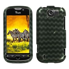 Metal Plaid Case Phone Cover T-Mobile myTouch 4G Slide