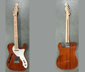 Fender Squier Classic Vibe Telecaster Thinline Tele