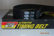 T101  TIMING BELT-MASTER PART (GATES) (USA)  TOYOTA Crown, Celica -see listing