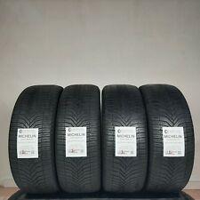 Pneumatici Usati 225/55 R18 98V M+S Michelin CC SUV - 50% +4mm Gomme 4 Stagioni