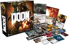 Doom el juego de mesa-Segunda Edición-Juego De Mesa-vuelo de fantasía
