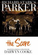 Richard Stark's Parker: The Score