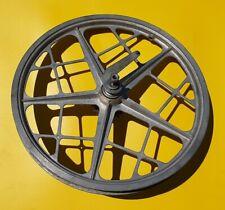 Mongoose Motomag || Rear Wheel Complete  BMX Products Inc Jag Redline SE Webco