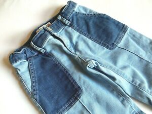 BONPOINT Super coole Jeans Gr.8/128