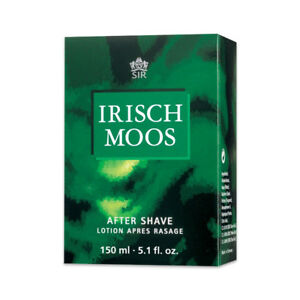 Sir Irisch Moos After Shave Lotion 150 ml