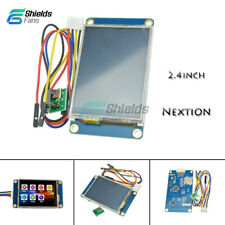 "2.4"" TFT LCD Display Nextion USART HMI For Raspberry Pi Cooler A+ B+ Arduino"