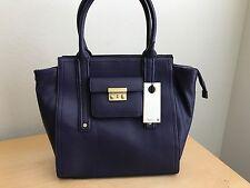 NWT 3.1 phillip lim For Target Pashli Large Satchel Tote Handbag Bag Purple