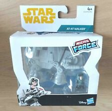 Star Wars Micro Force - Réf. E2409/ E2394 - AT-AT WALKER - Neuf
