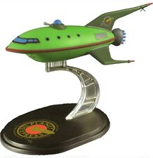 Futurama Loot Crate Exclusive - Planet Express Ship Mini Masters Vehicles by QMX