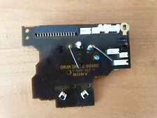 Sony DTC 57ES Drum Drive Board 1-639-302-11
