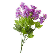 Factory Direct Craft Artificial Lilac Bush