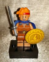 Genuine LEGO Disney Series 2 Hercules Minifig 71024 Minifigure CMF