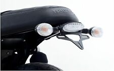 TRIUMPH Street Twin '2016' R&G Number / Licence Plate Holder TAIL TIDY LP0203BK