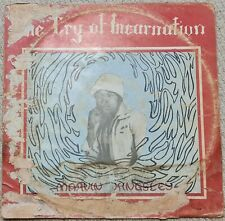 "Marvin Kingsley ""The Cry Of Incarnation"" Afro Funk Soul Disco LP Orson Records"