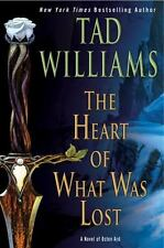 The Heart of What Was Lost (Hardback or Cased Book)