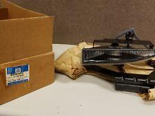 Genuine Gm Original 5976552 Rh Lamp Front Fog 1993-1 000041F6 996 Oldsmobile Silhouette