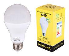 LED Glühlampe dimmbar E27 1500 Lumen warmweiß wie 150 Watt Glühbirne SMD Lampe