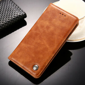 Luxury Flip Cover Stand Wallet PU Leather Business Case For Various Cubot Phones