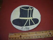 WWII GERMAN LUFTWAFFE CONDOR LEGION 2./J88 HIGH HATS   FLIGHT JACKET  PATCH